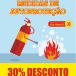 CAMPANHA MEDIDAS DE AUTOPROTEÇÃO