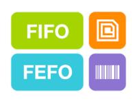 FIFO E FEFO