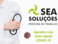 ATUALIZAÇÃO DA NORMA DE TESTAGEM COVID-19